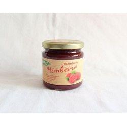 Mermelada de Frambuesa