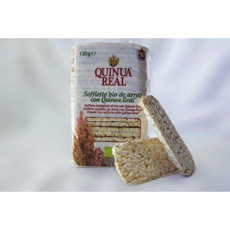 Sofiette de Arroz con Quinoa real