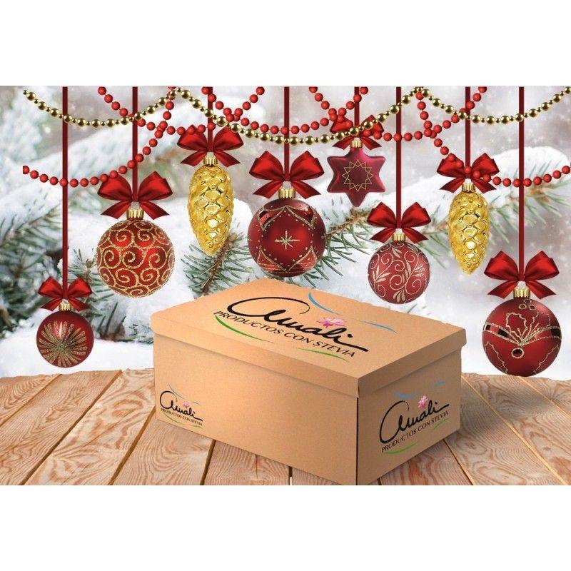 Naturbox Navidad